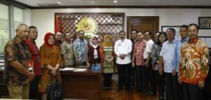 DPD RI Desak Penyelesaian Sutet Di Langkat