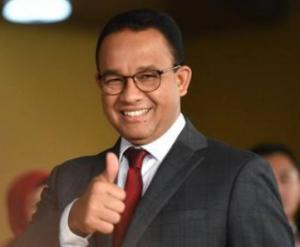 Cegah Klaster Tahun Baru, Anies Baswedan Terbitkan Instruksi Gubernur DKI