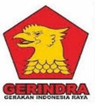 logo gerindra