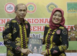 Kesehatan Jamaah Haji Diprioritaskan, Kemenkes Apresiasi Pemprov Lampung