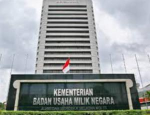 Jurus Rombak BUMN Ala Erick Tohir, Sejumlah Bekas Menteri Disebut Akan Bergabung