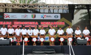 Hari Indonesia Menabung, OJK: Ini Untuk Dukung Pembiayaan Pembangunan