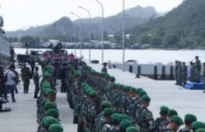 PKS Desak Pemerintah Gak Loyo Hadapi China Di Natuna