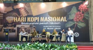 Kenapa Petani Kopi Belum Sejahtera? Ini Kata Mukhlis Basri, Ketua Dewan Kopi Lampung