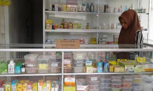 Duh, Paramedis Di DKI Masih Kekurangan Masker Dan APD