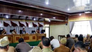 Cegah Corona Masuk, Bupati Lampung Barat Minta Masyarakat Tidak Keluar Daerah