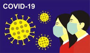 Di Indonesia, Sudah 2491 Orang Terinfeksi Virus Corona
