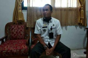 PAD Pesawaran Merosot, Bapenda Pesawaran Kambing Hitamkan Virus Corona