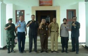 Wali Kota Metro Dukung Upaya WBK Dan WBBM Korps Adhyaksa