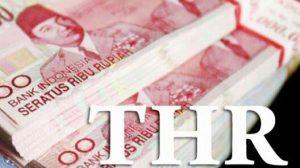 Alhamdulillah, THR untuk PNS, Pejabat Negara dan Pensiunan Cair Maksimal H-5 Lebaran