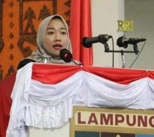 Cegah Klaster Baru, Anggota DPRD Lampung Minta Pasar Disterilisasi