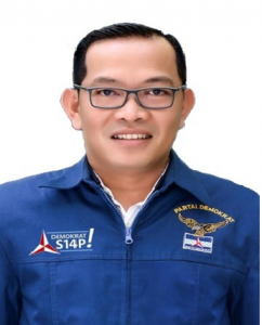 Deni Ribowo Minta Seluruh Warga Lampung Putus Mata Rantai Covid-19
