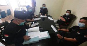 KPU Way Kanan Tetapkan Adipati – Ali dan Juprius – Rina Jadi Paslon Kada di Pilkada Way Kanan 2020