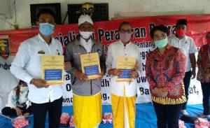 Condrowati Ajak Rembug Kampung Untuk Selesaikan Konflik di Tulang Bawang