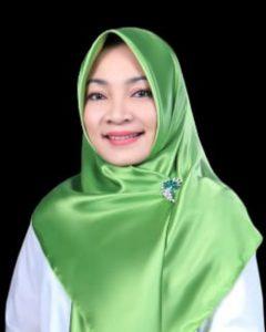 Nessy Kalviya Mustafa Bakal Muluskan 2 KM Jalan Tiap Kampung di Lamteng