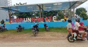Begini Kondisi PKOR Way Halim, Bandar Lampung Sekarang