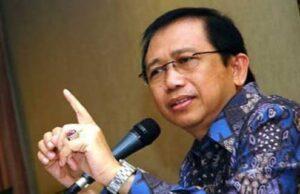 Marzuki Alie: Saya Punya Martabat dan Masih Hargai SBY Sebagai Senior