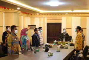 Pemprov Lampung Dorong Pesibar Kembangkan Pariwisata
