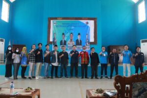 Sukses! MUBES Ke-IV HMPPB Digelar di GSG Selalaw