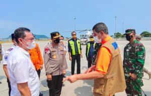 Usai Lebaran, Gubernur Lampung Tunjuk Kapolda Jadi Ketua Satgassus Pemeriksaan Covid-19