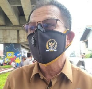 Ketua DPRD Lampung Sambangi Kelurga Korban Balita yang Hanyut