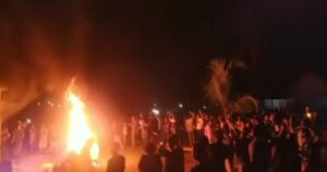 Polsek Candipuro Dibakar, Polisi Ringkus 8 Orang yang Diduga Jadi Provokator