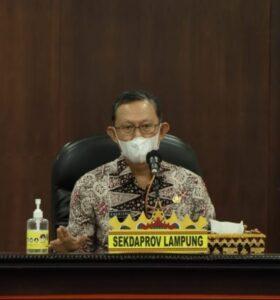 Alhamdulillah, Pemprov Lampung Realisasikan Dana Bagi Hasil dan Insentif Tenaga Kesehatan