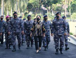 Puan Nyatakan DPR Dukung Pengadaan Alutsista yang Sesuai Geopolitik dan Karakteristik Indonesia