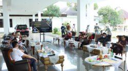 Tingkatkan PAD, Arinal Jajaki Kerjasama dengan BUMD DKI