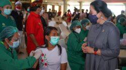 Ketua DPR RI: Bidan Ujung Tombak Kesehatan Ibu dan Bayi