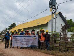 PLN Kucurkan Duit Rp 20,8 Miliar Terangi Desa Terpencil di NTT