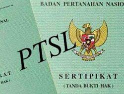 PTSL di Kebon Baru Gak Gratis? Diduga ada Instruksi untuk Tutup Mulut