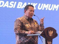 Gubernur Ajak Pimpinan Daerah Tingkatkan Modal Inti Bank Lampung