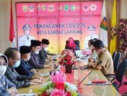 Anggota DPRD Lampung Pertanyakan Waktu KBM Tatap Muka di Tapis Berseri