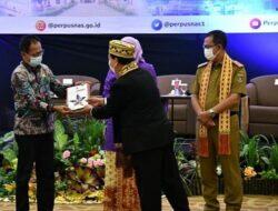 Ketua DPRD Lampung Nyatakan Legislator Dukung Peningkatan Indeks Literasi Masyarakat