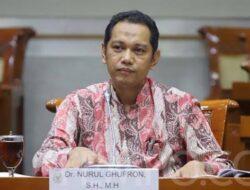 Penuhi Panggilan Komnas HAM, Nurul Ghufron Diutus KPK