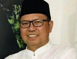 Seknas Jokowi Berduka! Dedy Mawardi Meninggal Dunia di RS Hermina Lampung