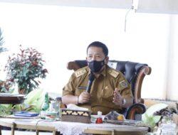 Cegah Penyelundupan Lobster, Gubernur Lampung Gelar Rapat Lintas Sektoral