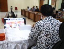 Kemendagri Lakukan Pengukuran dan Penilaian Indeks Pengelolaan Keuangan Daerah
