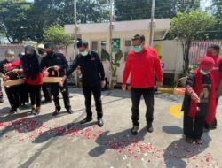 DPP PDIP Segera Bangun Monumen Kudatuli