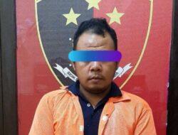 DPO Pencurian di PT PGE Ulu Belu Berhasil Diringkus, Kerugian Ditaksir Ratusan juta Rupiah