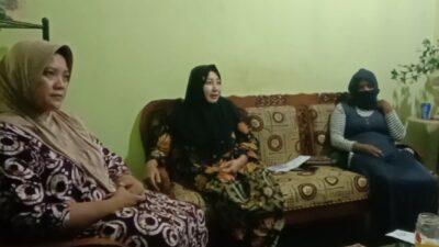 Ditangkap Anggota Polsek Punggur, 3 Ibu-Ibu Kelurahan Nunggalrejo Lampung Tengah Ini Cari Keadilan!