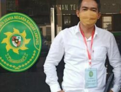 "Kasus Pengeroyokan Nakes, Direktur LBH PAI ""Kritik"" Penyidik Polresta Bandarlampung"