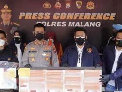 Gara-Gara Bansos, Pendamping PKH Ditangkap Polisi