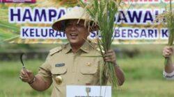 Jadi yang Terbaik, Gubernur Lampung Sabet Penghargaan Abdi Bakti Tani 2021