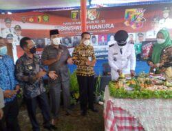 "Dendi Tak Datang, HUT Trans AD 11 Hanura ""Sepi"""