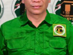 Muscab Diwarnai Penolakan LPJ, Albert Alam Terpilih Jadi Ketua PPP Bandar Lampung