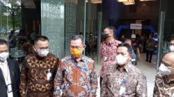 Gantikan Nurdin Hasboena, Ahmad Jahri Dilantik jadi Direktur Bisnis Bank Lampung