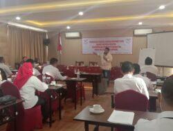 Bekali Calon Advokat, BPW PAI Lampung Gelar PKPA di Bukit Randu