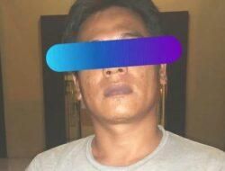 Polsek Kota Agung Tangkap Tiga Pelaku Curat di Bengkel Jalan Harapan
